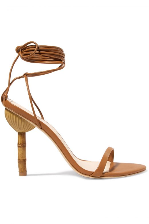 Click to Buy Cult Gaia Sandals