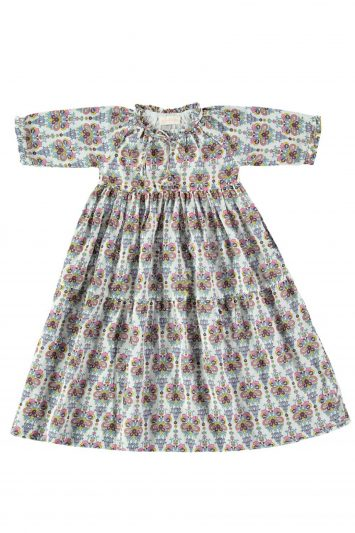 Click to Buy Simple Kids Dress