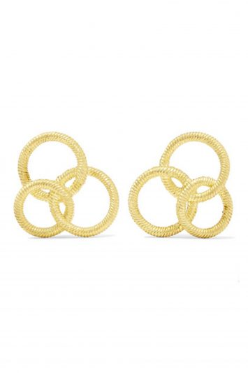 Click to Buy Buccellati Earrings