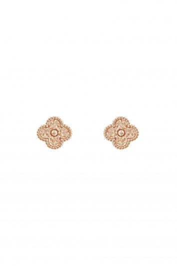 Click to Buy Van Cleef & Arpels Earring Studs