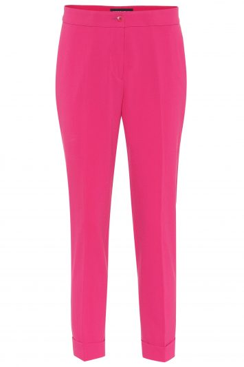 Click to Buy Etro Pink Trousers