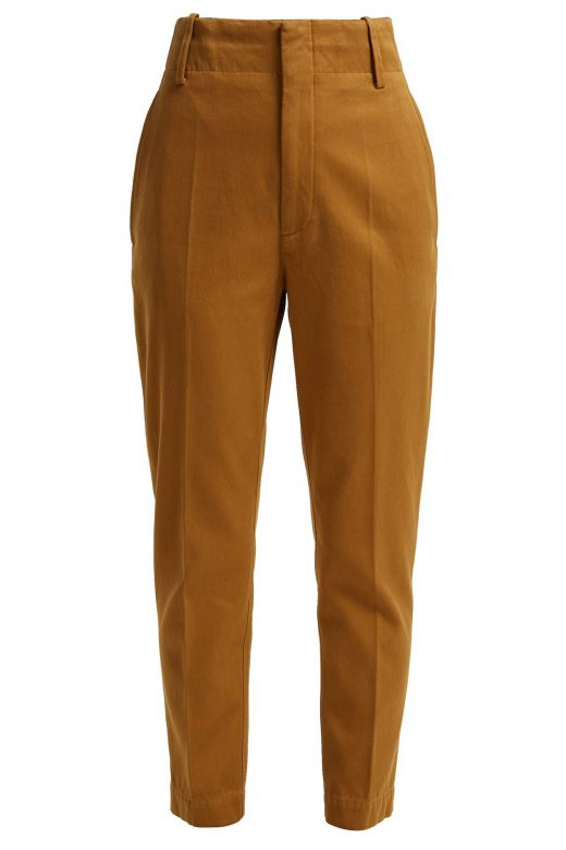 click to buy Isabel marant trousers