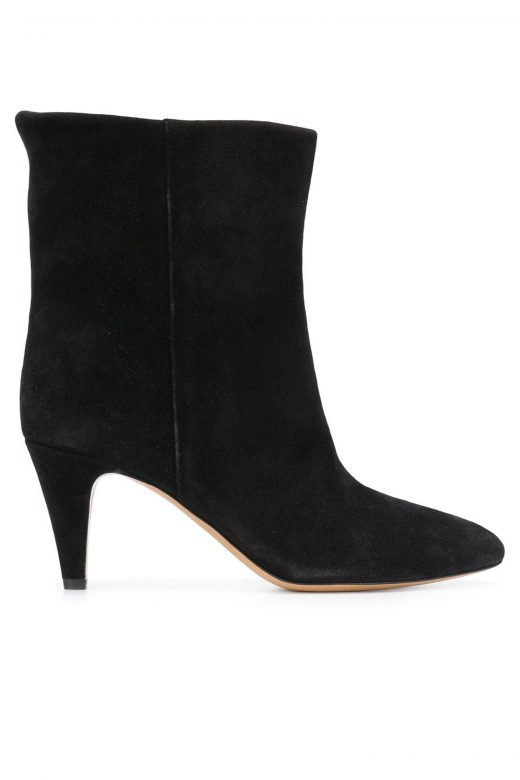 Click to Buy Isabel Marant Ankle Boots