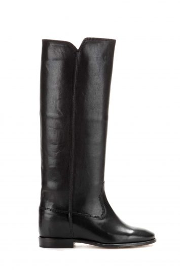 click to buy Isabel marant chess boots