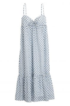 Click to Buy J. Crew Cotton Voile Dress