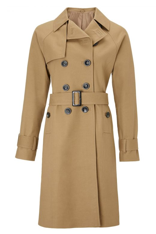 Click to Buy John Lewis Trench Coat