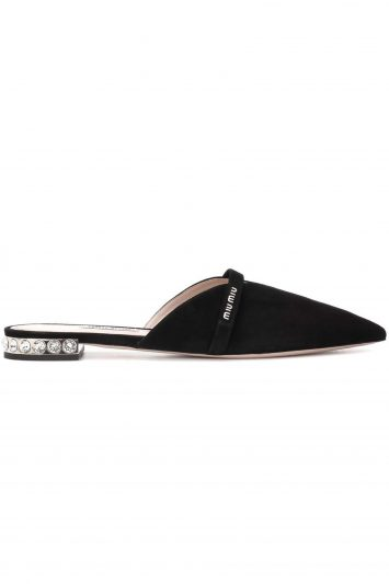 Click to Buy Miu Miu Slippers