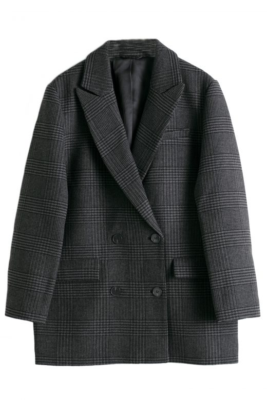 Click to Buy & Other Stories Blazer