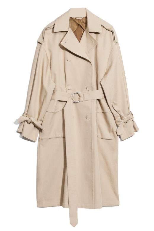 Click to Buy & Other Stories Trench