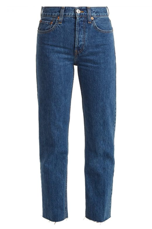 Click to Buy Re/Done Originals Jeans