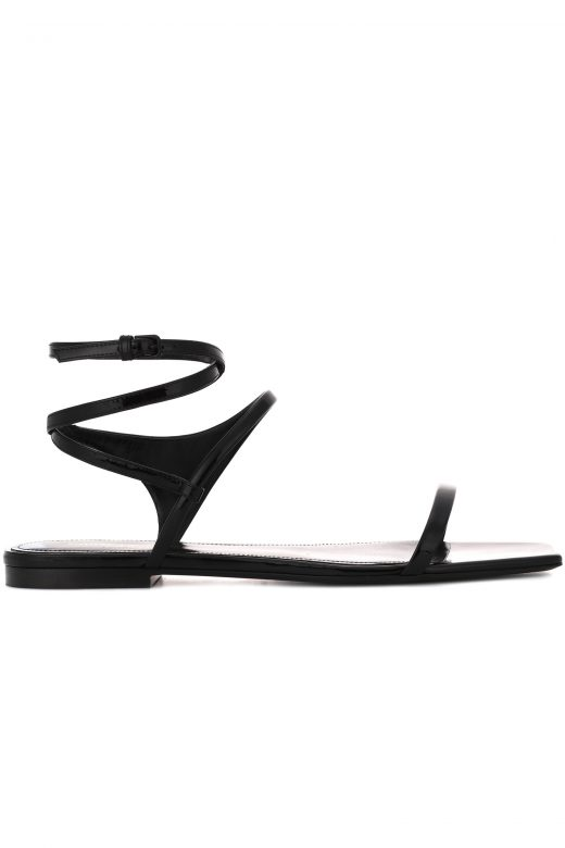 Click to Buy Saint Laurent Sandals