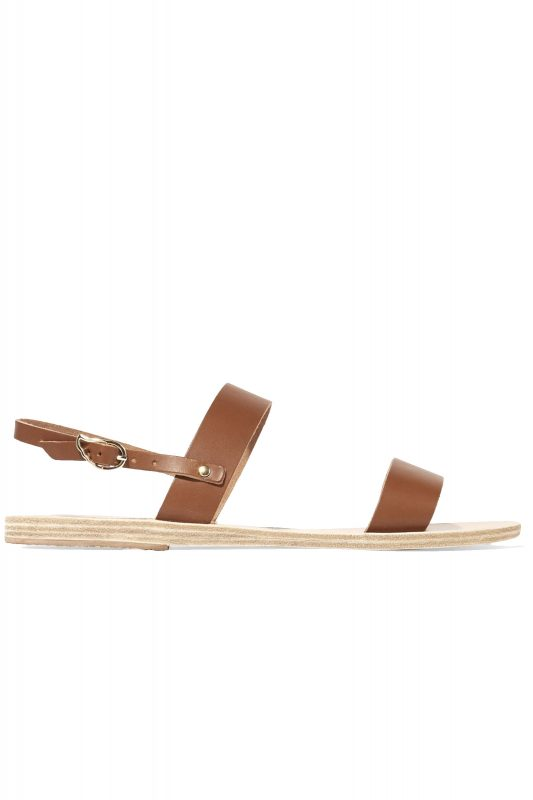 Click to Buy Ancient Greek Tan Sandals