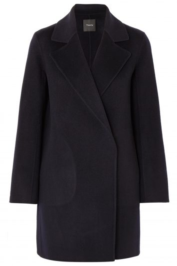 Click to Buy Theory Coat