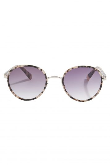 Click to Buy Topshop Acetate Preppy Sunglasses