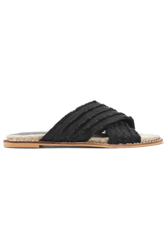 Click to Buy Topshop Espadrille Beach Sandals