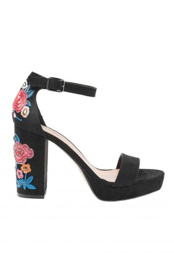 Click to Buy Topshop Embellished Heels