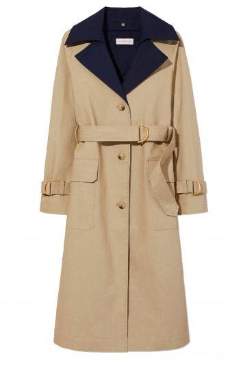 Click to Buy Tory Burch Trench Coat