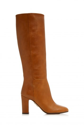 Click to Buy Aquazzura Tan Boots