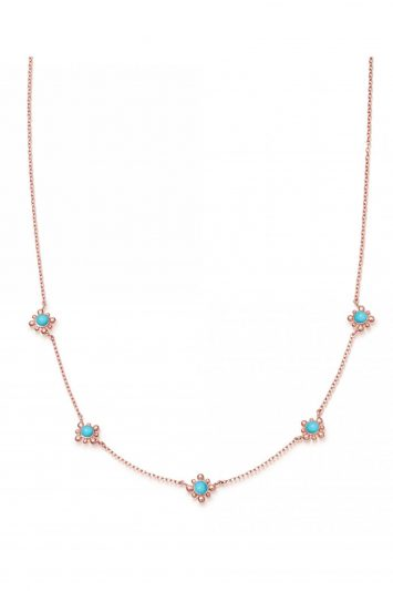 Click to Buy Astley Clarke Floris Necklace