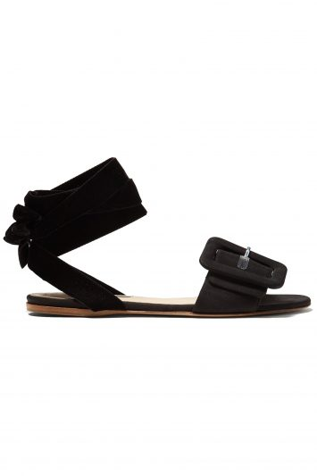 Click to Buy Attico-Flat-Sandals