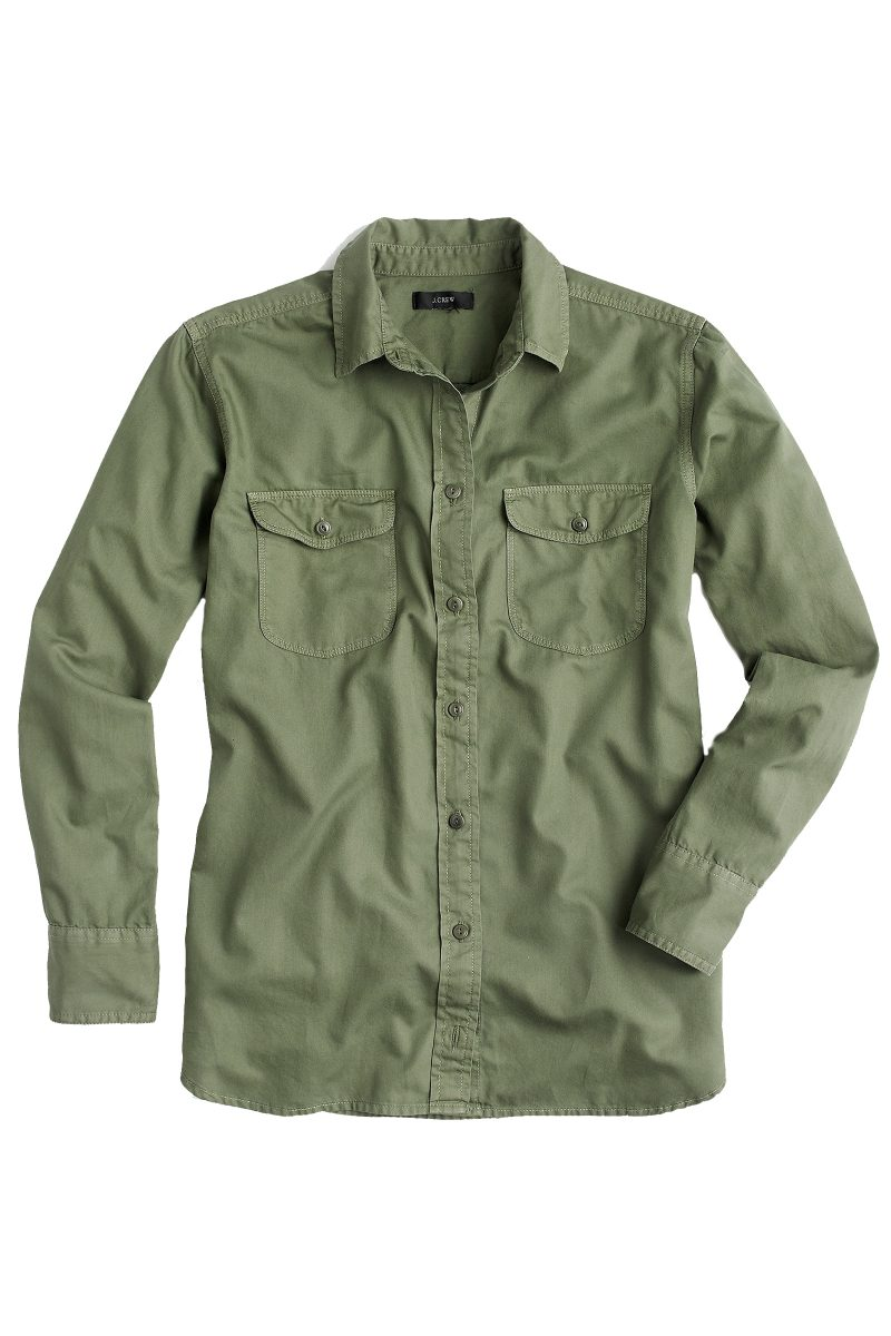 Click to Buy J.Crew-Shirt