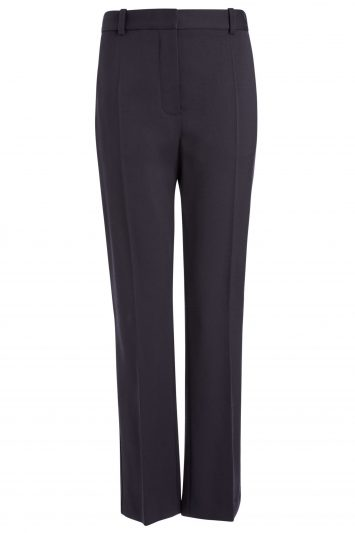 Click to Buy Joseph Zoom Wool Trousers