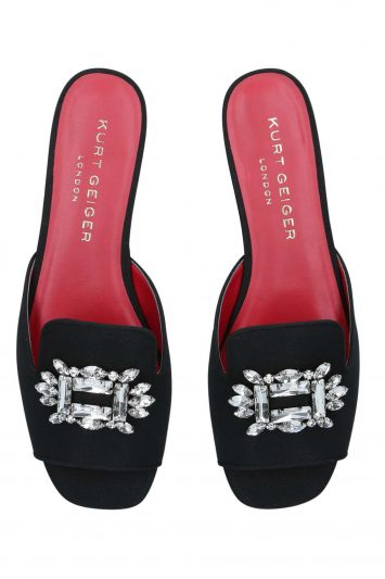 Click to Buy Kurt-Geiger-Slides