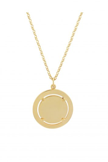 Click to Buy Otiumberg Gild Necklace