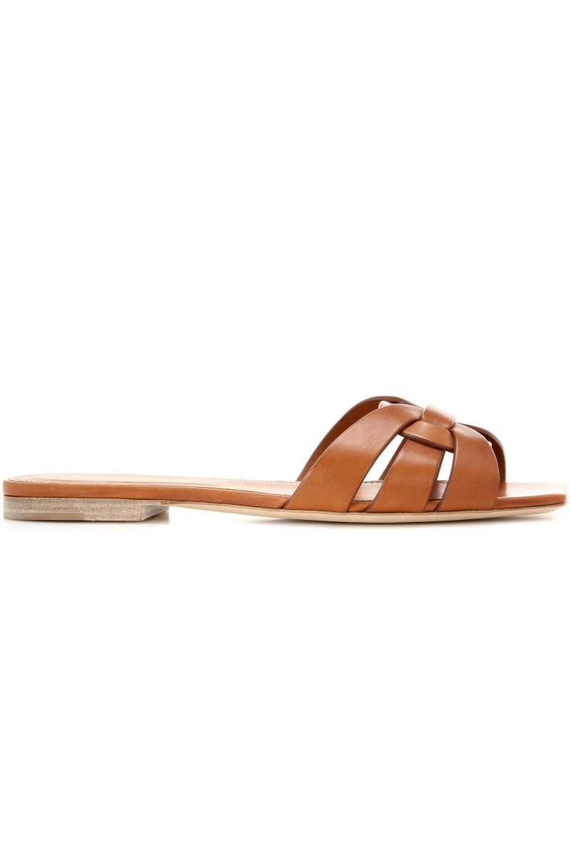 Click to Buy Saint-Laurent-Sandals