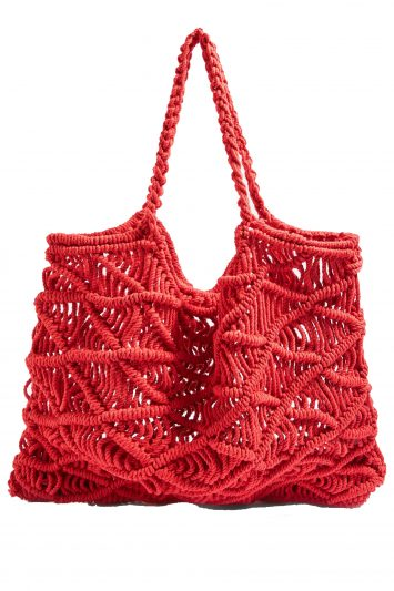 Click to Buy Topshop-Makrame-Bag