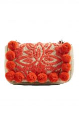 Click to Buy Topshop-Pom-Pom-Bag