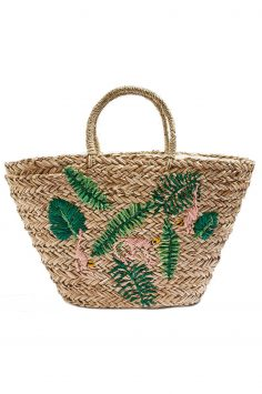 Click to Buy Topshop-Straw-Bag