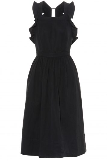 Click to Buy Ulla-Johnson-Frill-Dress