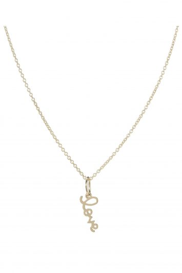 Click to Buy Sydney Evans Love Necklace