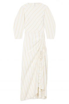 Click to Buy Maje Ranchi Long Striped