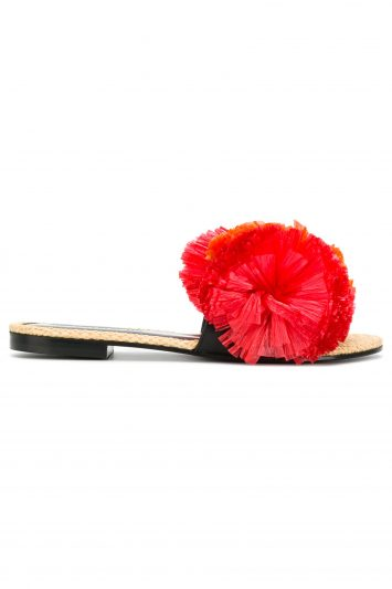 Click to Buy Avec Moderation Bora Bora Mules