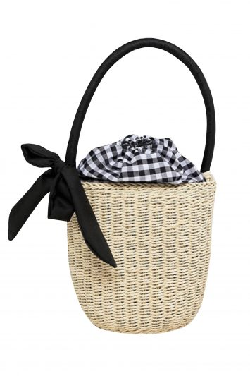 Click to Buy ASOS Basket-bag