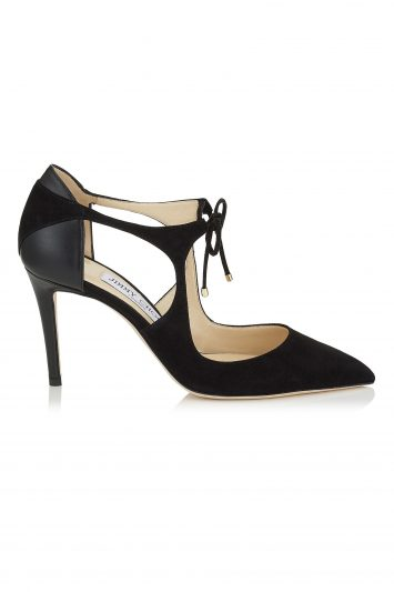 Click to Buy Jimmy Choo Black-Vanessa