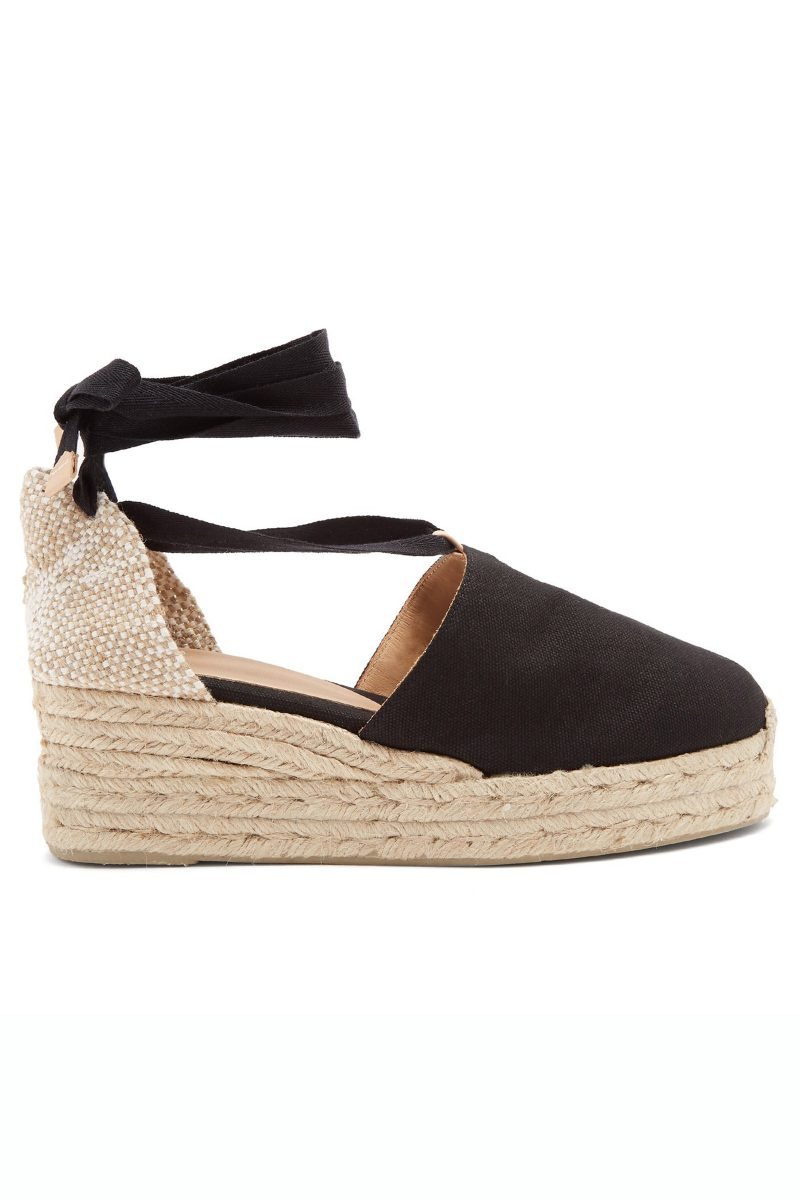 Click to Buy Castaner-Wedges