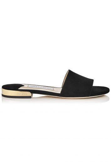 Click to Buy Jimmy Choo Joni Flat-Slides