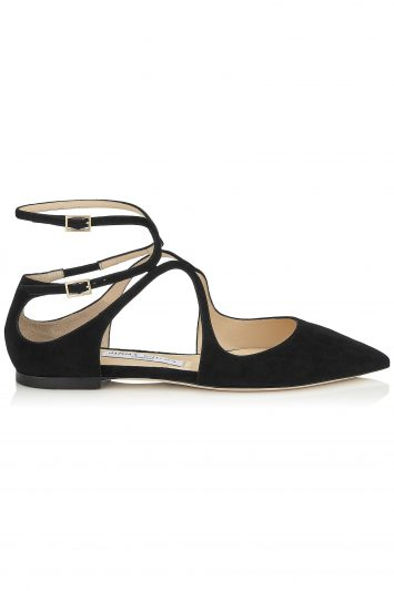 Click to Buy Jimmy Choo Lancer-Flat