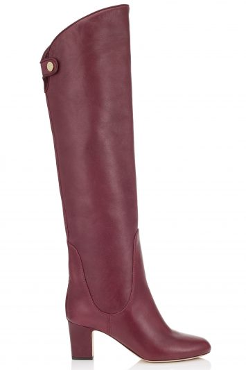Click to Buy Jimmy Choo Minerva-Boot