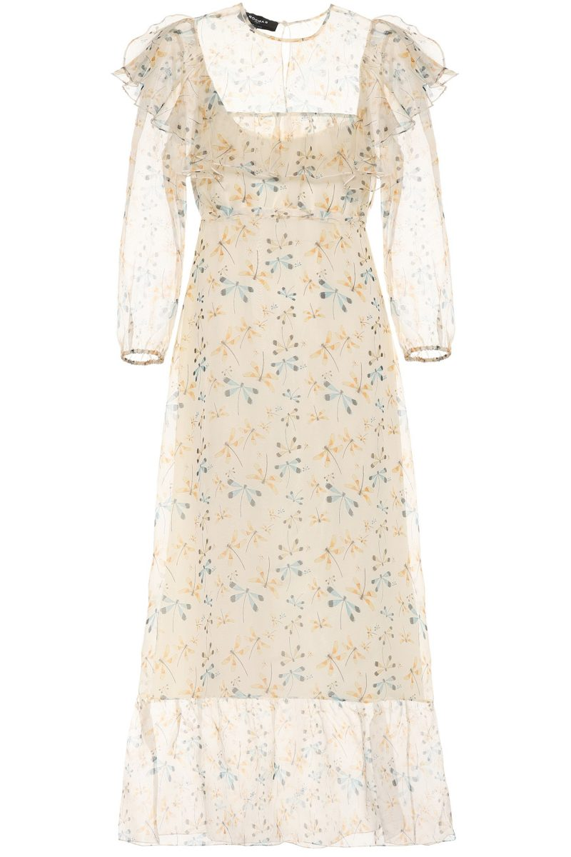 Click to Buy Rochas-Dress