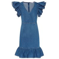 Stella McCartney Denim Dress