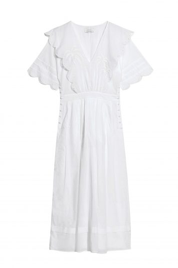 Click to Buy & Other Stories White-dress