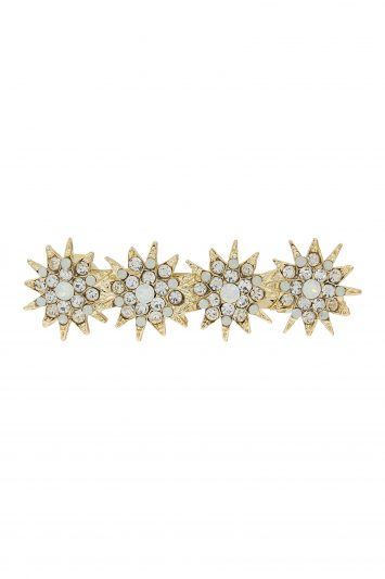 Click to Buy Accessorise Starburst Hair Slide