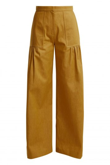 Click to Buy Duro Olowu Trousers