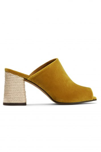 Click to Buy Castañer Mules