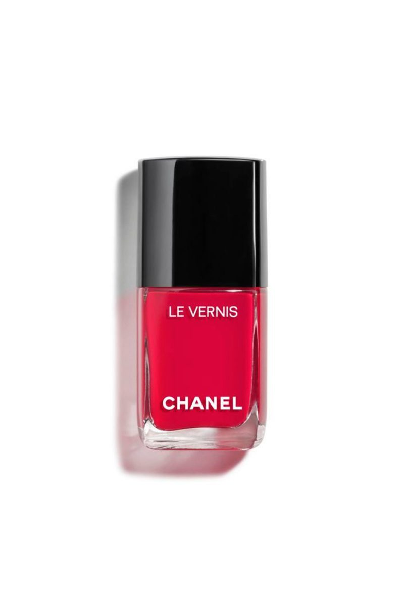 Click to Buy Chanel Le Vernis Exquisite Pink Longwear Nail Colour