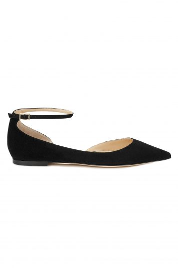 Click to Buy Jimmy Choo Lucy Flat